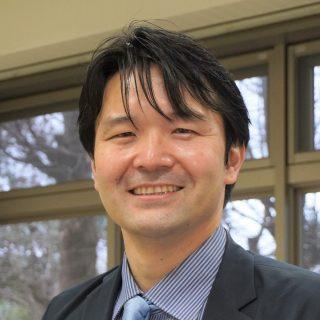 吉村健佑 特任教授