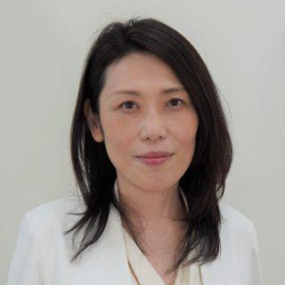 堀井聡子 特任准教授